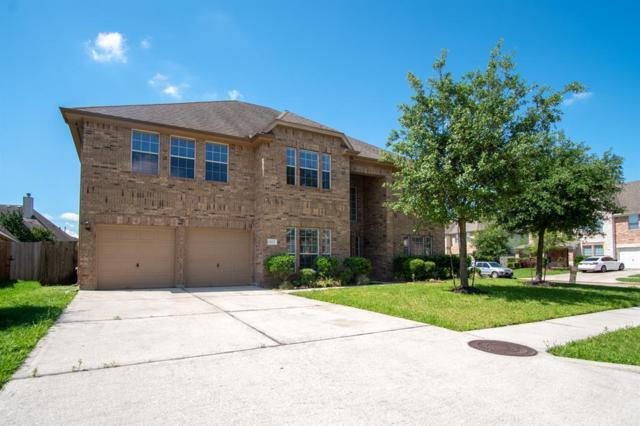 14902 Willington Lane, Houston, TX 77049 (MLS #42744851) :: The SOLD by George Team