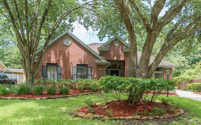 23 Amber Sky Place, The Woodlands, TX 77381 (MLS #42745064) :: The SOLD by George Team