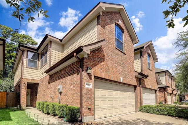 5219 Brinkman Court, Houston, TX 77091 (MLS #42750266) :: Texas Home Shop Realty