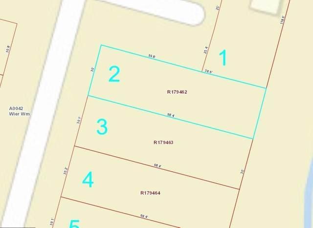Lot 2 Underwood, Willis, TX 77318 (MLS #42755070) :: Texas Home Shop Realty