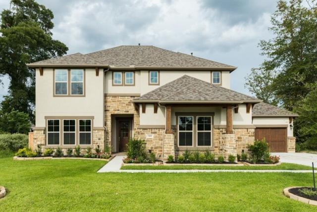3315 Lockridge Harbor, Kingwood, TX 77365 (MLS #42755506) :: Texas Home Shop Realty