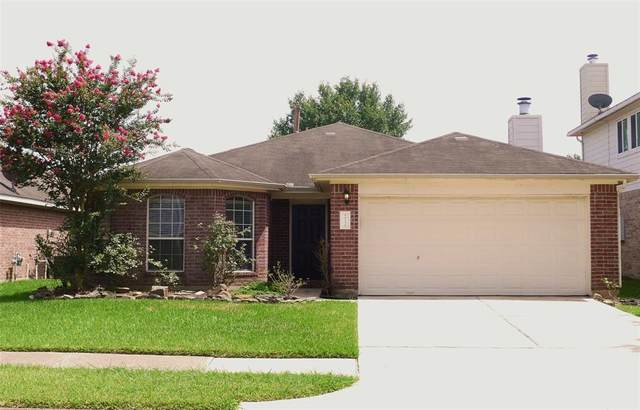 10231 Glenfield Park Ln, Houston, TX 77070 (MLS #42756005) :: Front Real Estate Co.