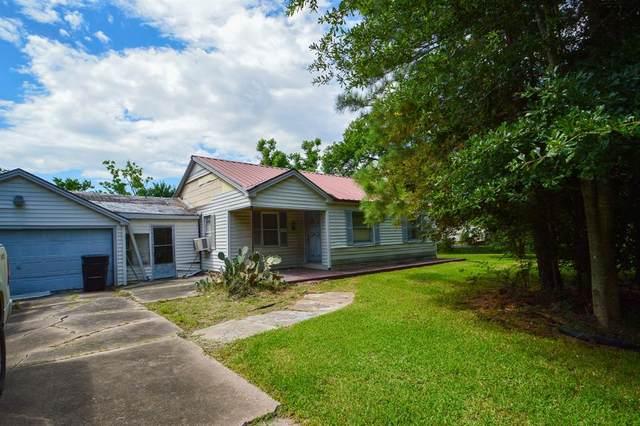 7235 Dillon Street, Houston, TX 77061 (MLS #42756983) :: The Property Guys