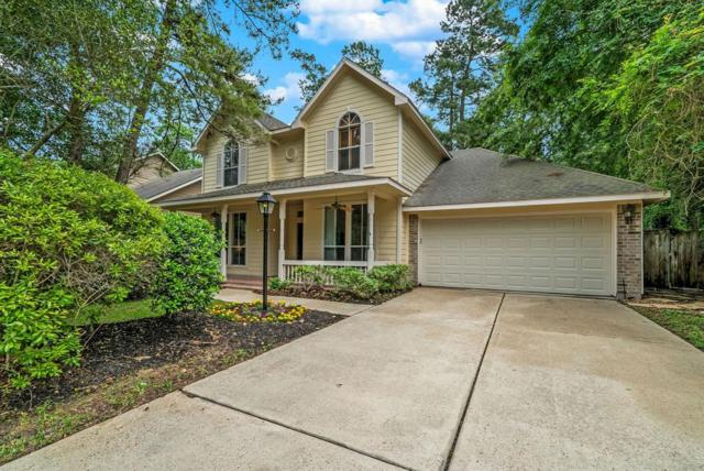 82 Sunlit Grove Street, The Woodlands, TX 77382 (MLS #42757933) :: The Heyl Group at Keller Williams