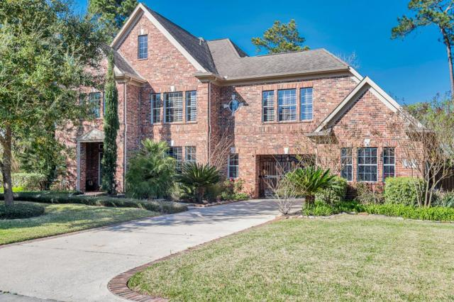 20641 Southwood Oaks Drive, Porter, TX 77365 (MLS #4275808) :: See Tim Sell