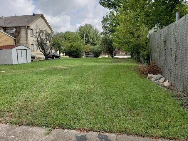 1546 Lombardy Street, Houston, TX 77023 (MLS #42758248) :: Lerner Realty Solutions