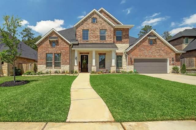 2016 Green Terrace Lane, Pinehurst, TX 77362 (MLS #42760288) :: Michele Harmon Team