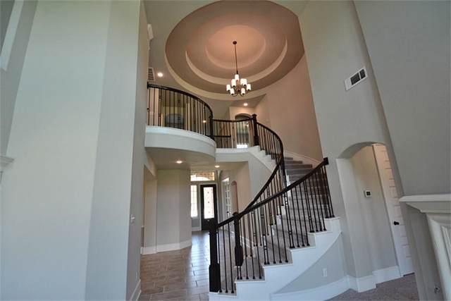 15819 Sunlit Falls Drive, Humble, TX 77346 (MLS #42761575) :: Texas Home Shop Realty