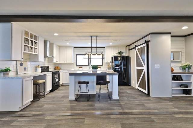 15214 Linda Lane, Santa Fe, TX 77517 (MLS #42763985) :: Connect Realty