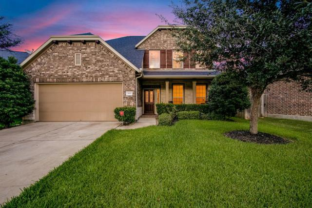 2615 Misty Laurel Court, Katy, TX 77494 (MLS #42764739) :: Fairwater Westmont Real Estate