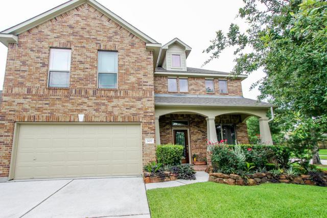 26037 Kings Mill Crest Drive, Kingwood, TX 77339 (MLS #4276794) :: Team Parodi at Realty Associates