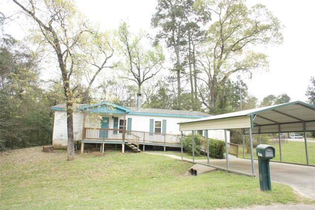 16737 Stonefield, Montgomery, TX 77316 (MLS #42773619) :: REMAX Space Center - The Bly Team
