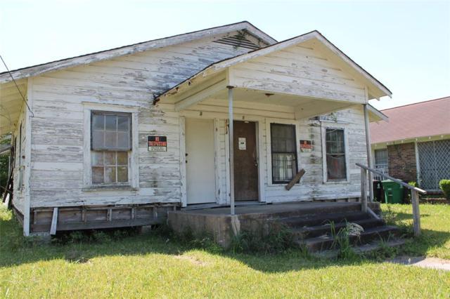 3114 Webster Street #2, Houston, TX 77004 (MLS #42775104) :: TEXdot Realtors, Inc.