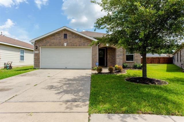 16306 Morgan Willow Lane, Cypress, TX 77429 (MLS #42777353) :: The Stanfield Team   Stanfield Properties