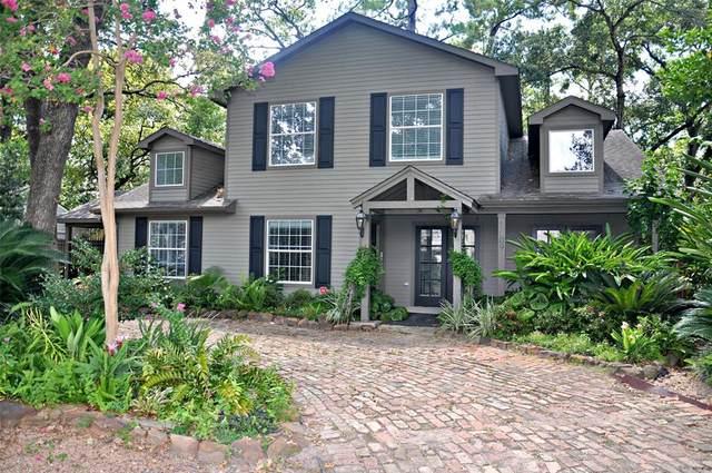1509 Whispering Pines Drive, Houston, TX 77055 (MLS #42779364) :: Ellison Real Estate Team