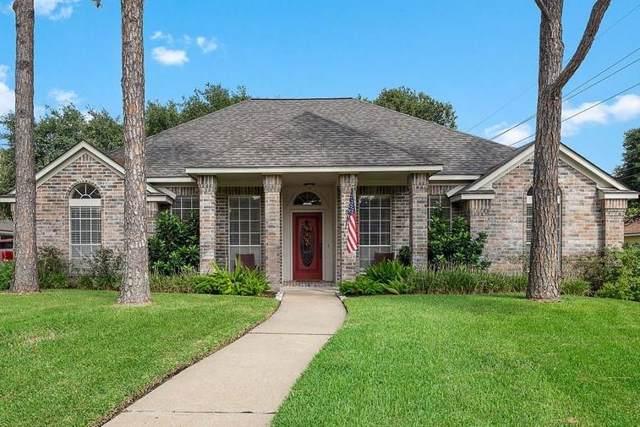 22442 Prince George Street, Katy, TX 77449 (MLS #42779672) :: The Home Branch