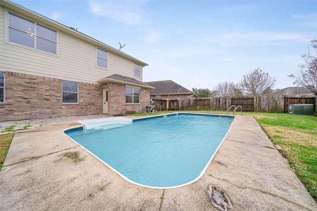 21408 Ranch Haven Court, Porter, TX 77365 (MLS #42779874) :: The Jennifer Wauhob Team