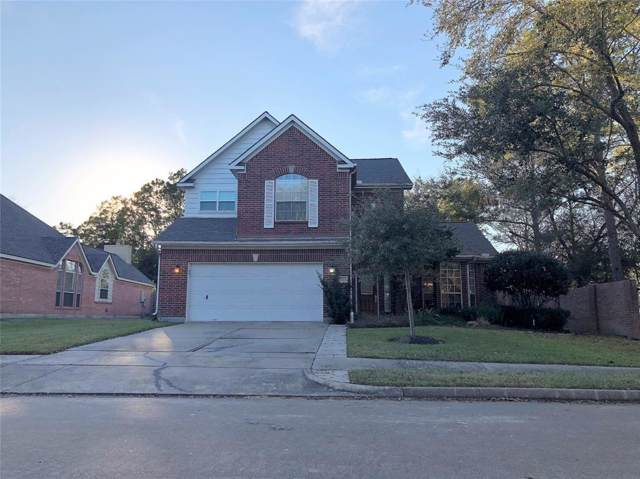 13602 Shadow Falls Court, Houston, TX 77059 (MLS #42785801) :: Texas Home Shop Realty