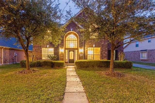 2309 Da Vinci Drive, Pearland, TX 77581 (MLS #42787678) :: Ellison Real Estate Team