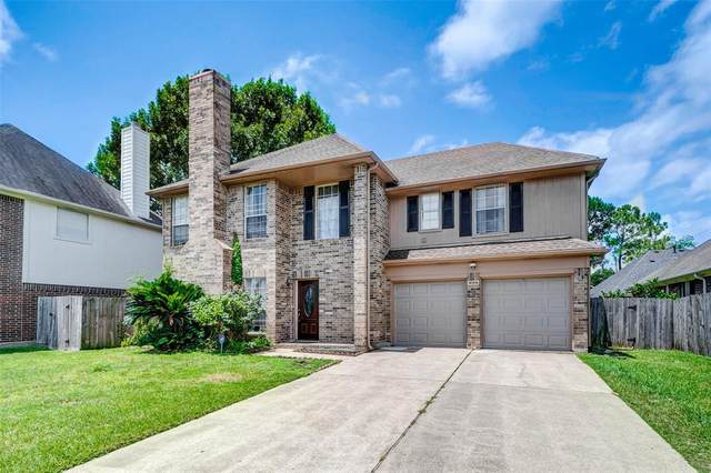 16306 Concord Falls Lane, Sugar Land, TX 77498 (MLS #42787728) :: Connect Realty