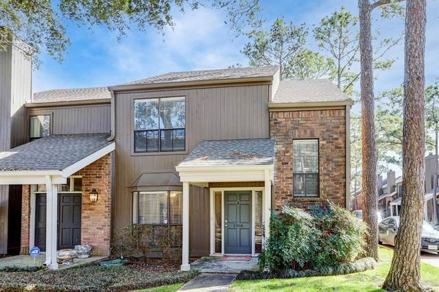 701 Bering Drive #1906, Houston, TX 77057 (MLS #42788050) :: TEXdot Realtors, Inc.