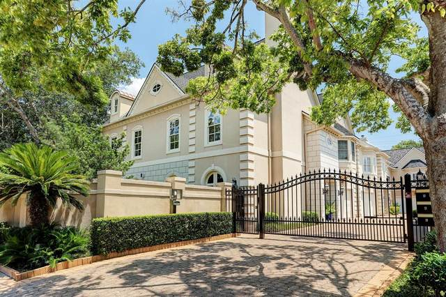 1211 Nantucket, Houston, TX 77057 (MLS #4278885) :: The SOLD by George Team