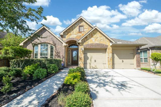 6011 Schooner Cove, Missouri City, TX 77459 (MLS #42790021) :: Magnolia Realty