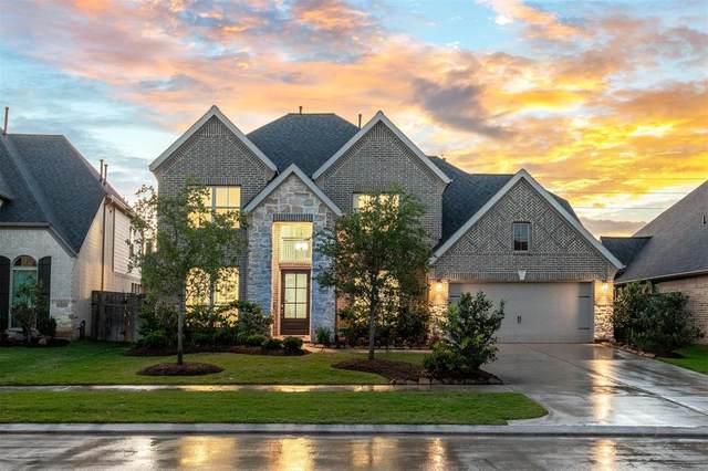 3822 Teal Bay Lane, Fulshear, TX 77441 (MLS #42791786) :: Christy Buck Team