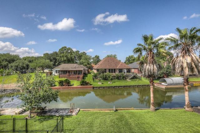 13217 Bluff View Drive, Willis, TX 77318 (MLS #4279298) :: Fairwater Westmont Real Estate