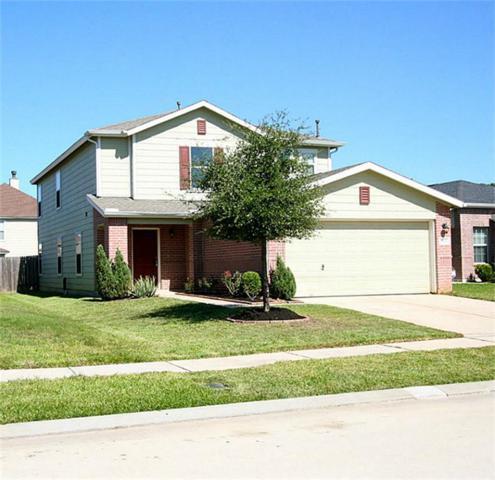 2914 Rustling Chestnut Street, Spring, TX 77389 (MLS #42793629) :: Texas Home Shop Realty