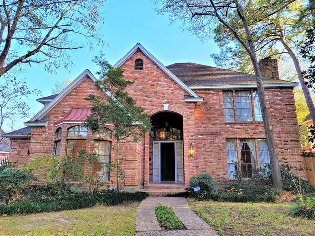 5307 Court Of York, Houston, TX 77069 (MLS #42793724) :: The SOLD by George Team