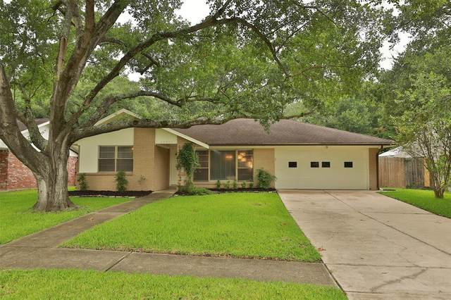 10806 Moonlight Drive, Houston, TX 77096 (MLS #42794306) :: The SOLD by George Team