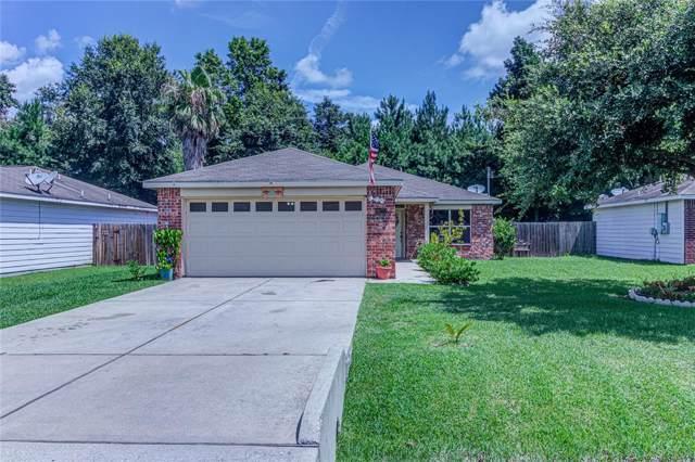 16273 Sun View Lane NE, Conroe, TX 77302 (MLS #42794703) :: The Heyl Group at Keller Williams