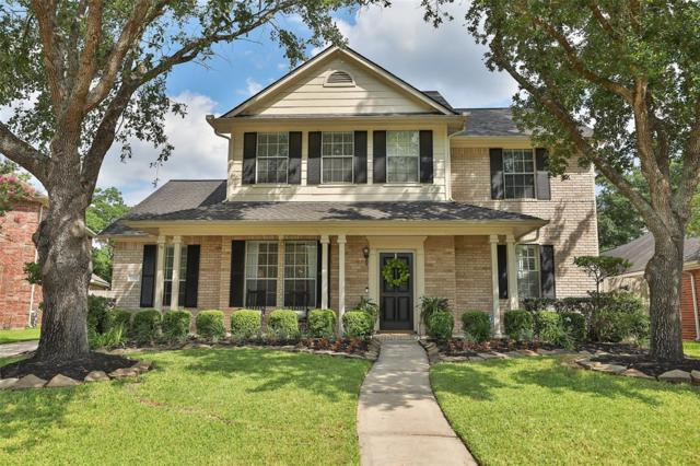 13511 Olden Court, Cypress, TX 77429 (MLS #42798342) :: Texas Home Shop Realty