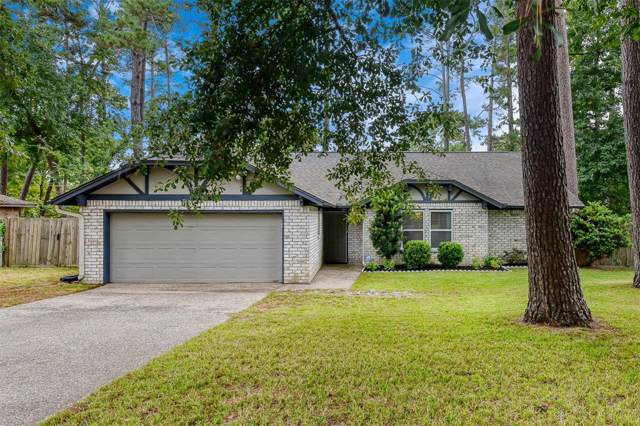 3344 Bent Bough Park, Huntsville, TX 77340 (MLS #42800173) :: The SOLD by George Team