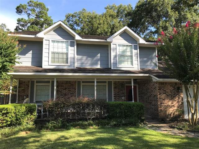 3003 Maple Knoll Drive, Houston, TX 77339 (MLS #42801164) :: Parodi Group Real Estate