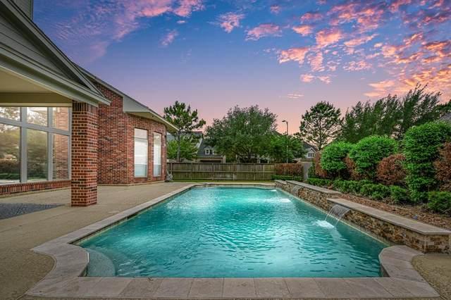 9903 Cinco Ridge Drive, Katy, TX 77494 (MLS #42801625) :: Connect Realty