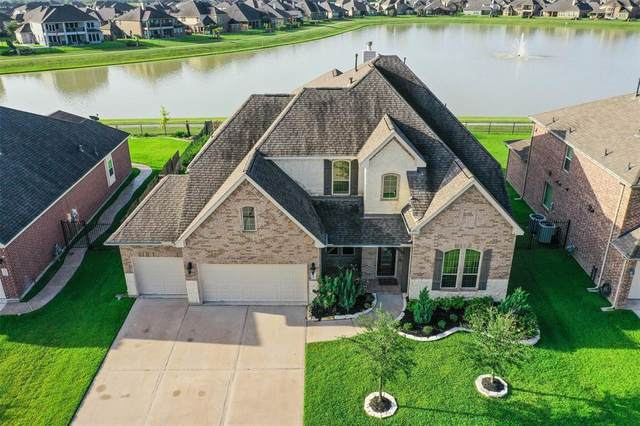 31815 Cary Douglas Drive, Hockley, TX 77447 (MLS #42803286) :: All Cities USA Realty
