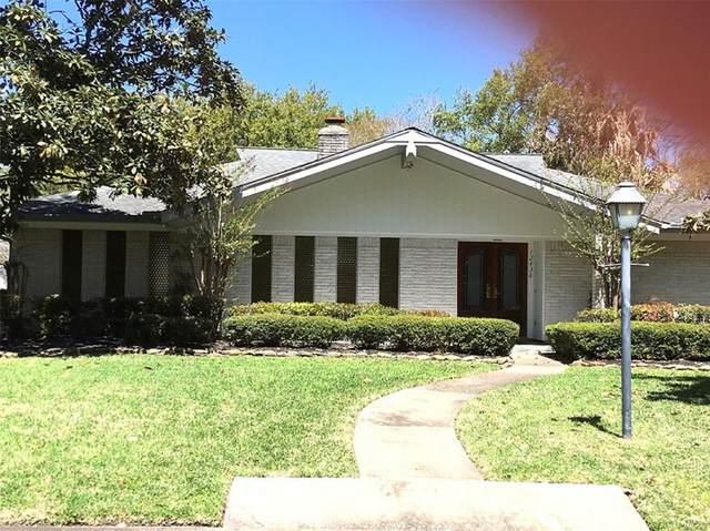 12438 Shepherds Ridge Drive, Houston, TX 77077 (MLS #42803954) :: The Parodi Team at Realty Associates