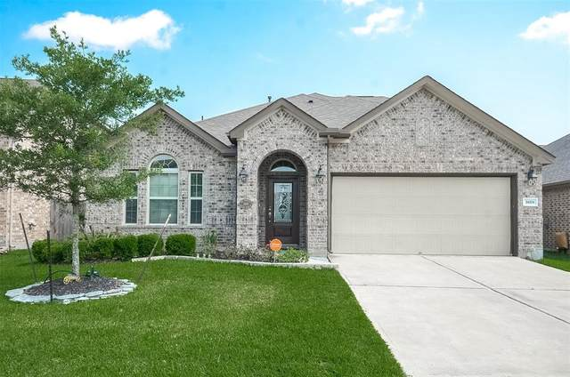 3819 Cactus Field Lane, Katy, TX 77449 (MLS #4280940) :: The SOLD by George Team