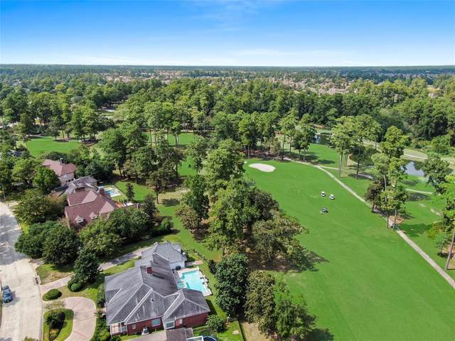 24622 Creekview Drive, Spring, TX 77389 (MLS #42810148) :: Ellison Real Estate Team