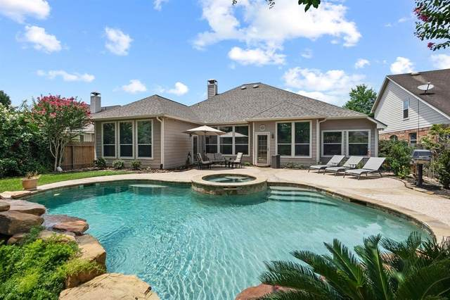 31 Ryanwyck Place, The Woodlands, TX 77384 (MLS #42813597) :: The Property Guys
