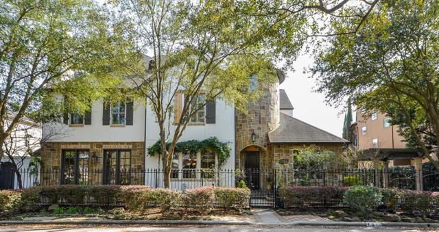 4910 Tilbury Estates Drive, Houston, TX 77056 (MLS #42813858) :: Texas Home Shop Realty