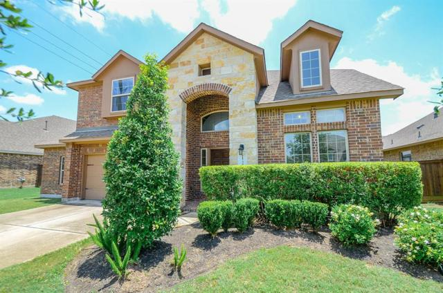 11734 Rastello Lane, Richmond, TX 77406 (MLS #4281415) :: The Heyl Group at Keller Williams