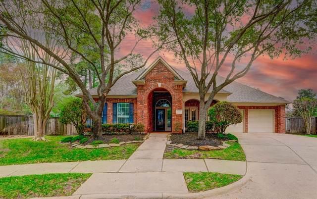 1330 Alexandra Park Drive, Spring, TX 77379 (MLS #42814742) :: The Sansone Group