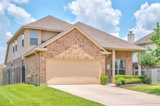 22710 Corinth Meadow Court, Katy, TX 77449 (MLS #42824293) :: Texas Home Shop Realty