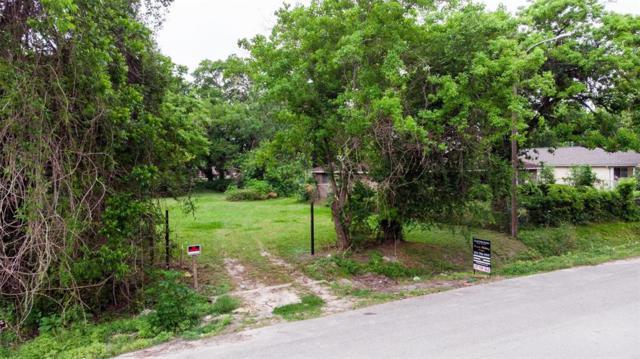 0 Lucky Street, Houston, TX 77088 (MLS #42824581) :: Texas Home Shop Realty