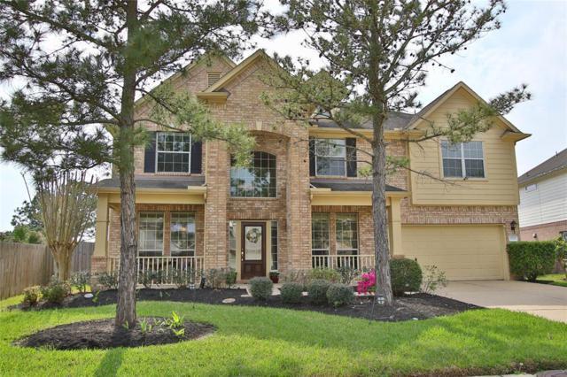 2122 Rushing Spring Drive, Pearland, TX 77584 (MLS #42827785) :: Magnolia Realty