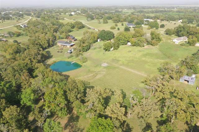 3602 W West Hill Top Drive, Chappell Hill, TX 77426 (MLS #42828864) :: The Freund Group