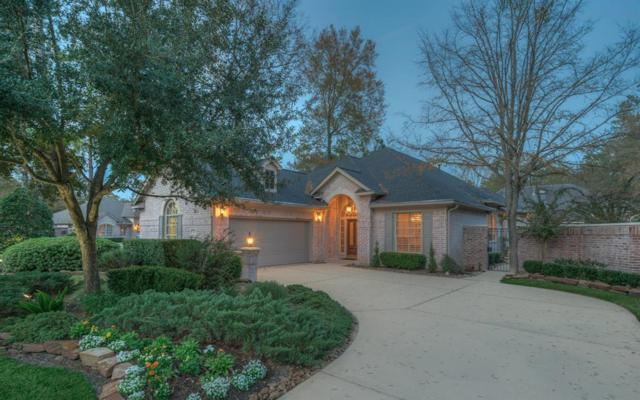 14 Highland Green Place, The Woodlands, TX 77381 (MLS #42829376) :: Grayson-Patton Team